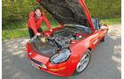 BMW Z8 und Heinrich Lingner