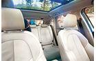 BMW Zweier Active Tourer, Innenraum