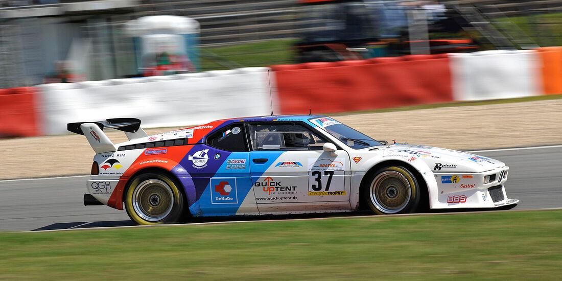 BMW beim 41. AvD-Oldtimer Grand-Prix, 2013, mokla 0713