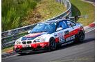 BMW e46 - Startnummer #210 - Hofor Racing - SP6 - VLN 2019 - Langstreckenmeisterschaft - Nürburgring - Nordschleife