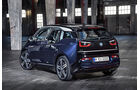 BMW i3 (2018) Facelift