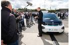 BMW i3 - FIA Formel E