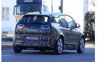 BMW i3 Facelift Erlkönig