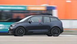 BMW i3s, Exterieur