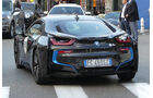 BMW i8 - Carspotting - GP Monaco 2016