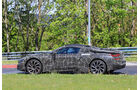 BMW i8 Spyder Erlkönig