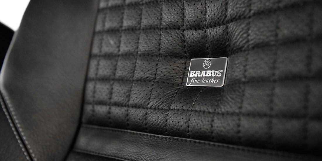 BRABUS 850 6.0 Biturbo  Mercedes E-Klasse T-Modell