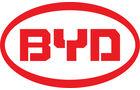 BYD Auto Logo