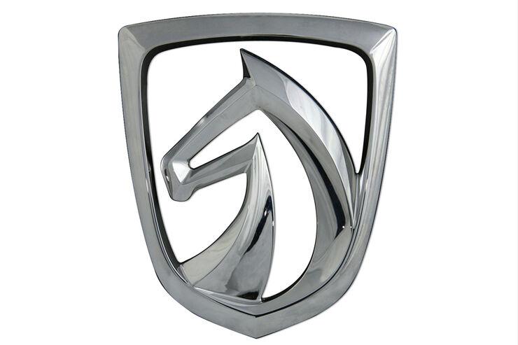 Baojun Logo