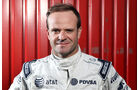 Barrichello Porträt 2011