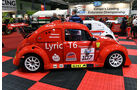 Beetle Cup - Autosport International - Birmingham - 2018