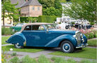Bentley 4 1/4 Liter, Jewels in the Park, Classic Days Schloss Dyck