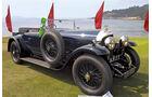 Bentley 6,5 Litre (1926), Motor Klassik Award 2013