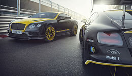 Bentley Continental 24 Sondermodell