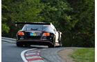 Bentley Continental GT3 - Startnummer #36 - 24h-Rennen Nürburgring 2017 - Nordschleife