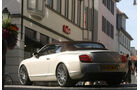 Bentley Continental GTC Speed