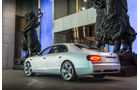 Bentley Flying Spur, Heckansicht