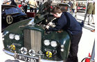 "Bentley R-Type ""Gooda"" Special von 1954"