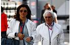 Bernie Ecclestone - GP Russland - Sotschi  - Formel 1 - 28. April 2017