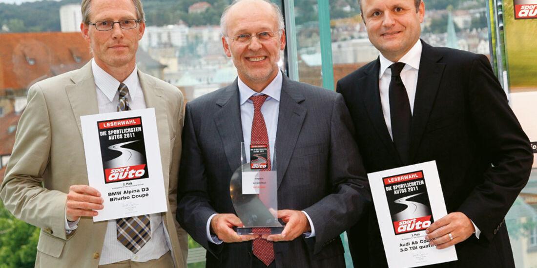 Best Brands, Andreas Bovensiepen, Dr. Hans-Peter Kleebinder, Anton Ruf