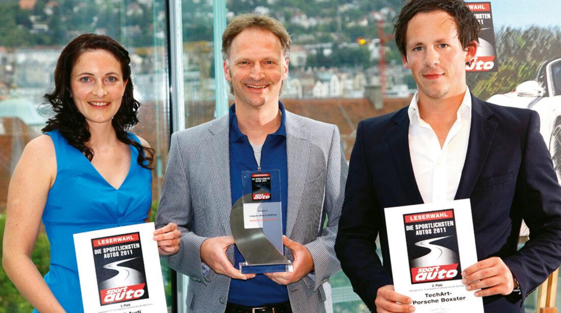 Best Brands, Karla Kanz, Björn Striening, Alexander Kienborn