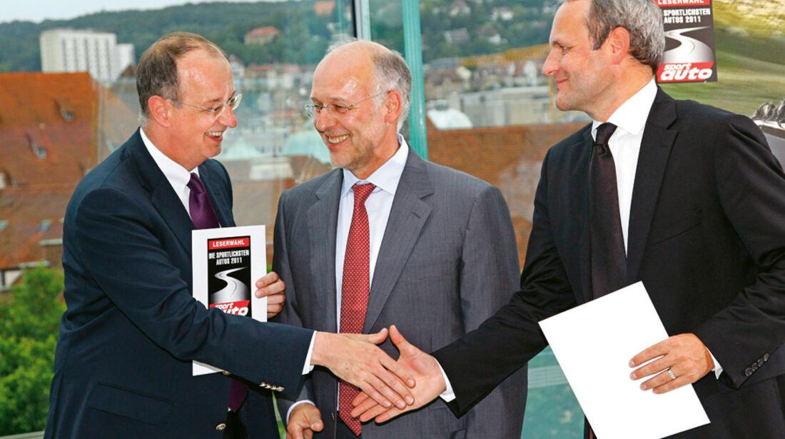 Best Brands, Ulrich Riestenpatt-Richter, Dr. Hans-Peter Kleebinder, Anton Ruf