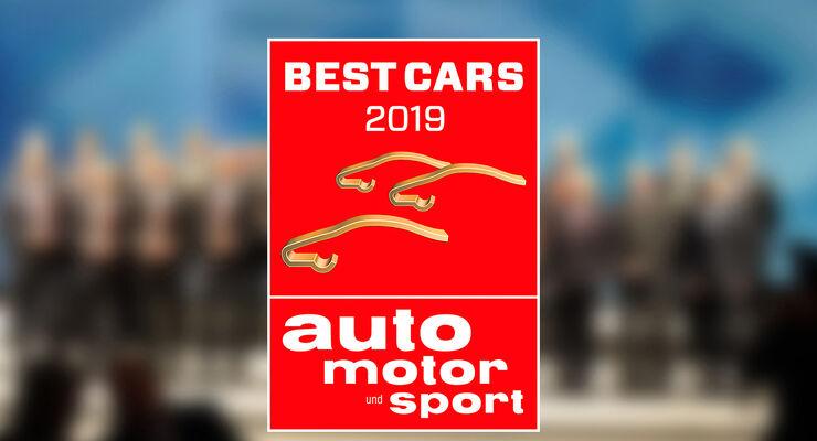 Best Cars 2019 Aufmacher