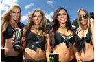 Best of Grid Girls 2012 Formel 1