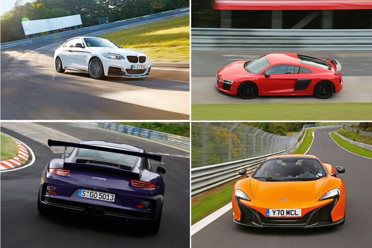 Best of Supertest 2015 - Aufmacher
