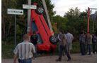 Bild des Tages August 2009
