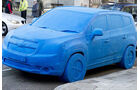 Bild des Tages, Crazy Car pics, Funny Car pics, lustige Autobilder