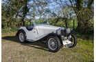 Bonhams Auktion Collectors' Motor Cars and Automobilia 2014