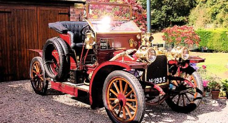 Bonhams Collectors' Motor Cars and Automobilia 1209