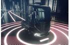 Bosch Truck-Studie Vision X
