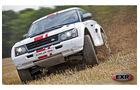 Bowler EXR-S Land Rover Rallye