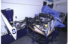 Brabham-BMW BT55 - BMW Turbo - Vierzylinder - Formel 1