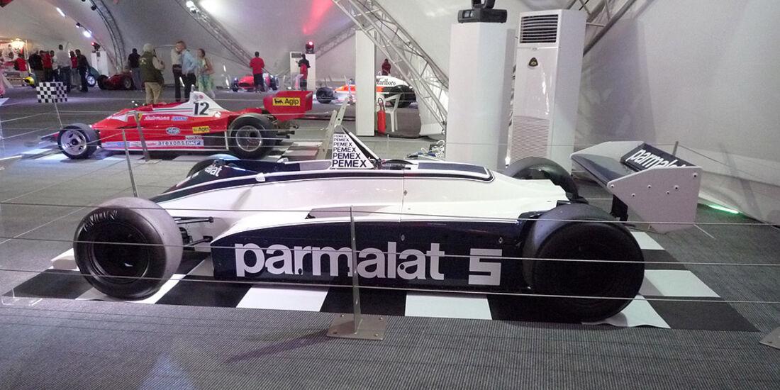 Brabham BT49 1981