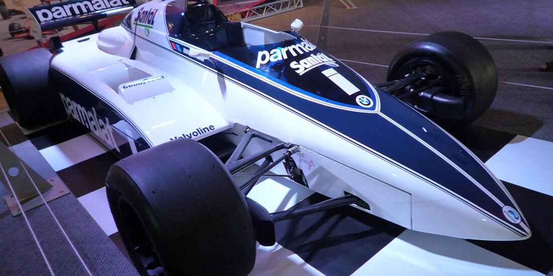 Brabham BT50 BMW 1982