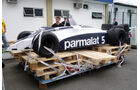 Brabham - GP Brasilien - 24. November 2011