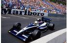 Brabham Judd BT59 Modena 1990
