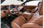 Brabus 800 Mercedes-AMG S63 Coupé