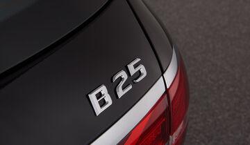 Brabus Mercedes E-Klasse T-Modell