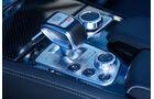 Brabus SL 850, Schalthebel