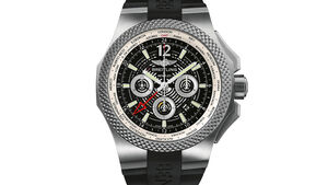 Breitling for Bentley GMT Light Body