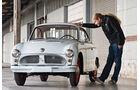 Bremen Classic Motorshow 2014