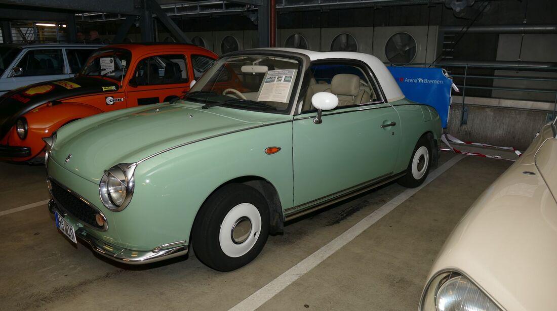 Bremen Classic Motorshow 2019