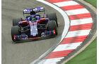 Brendon Hartley - Formel 1 - GP China 2018