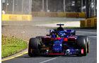 Brendon Hartley - Toro Rosso - Formel 1 - GP Australien - Melbourne - 23. März 2018