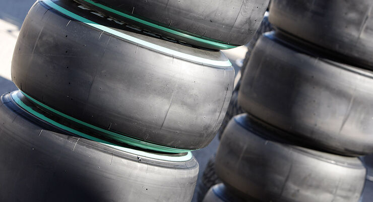 Bridgestone Valencia