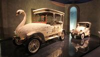 Brooke 25/30 HP Swan-Car, 1910